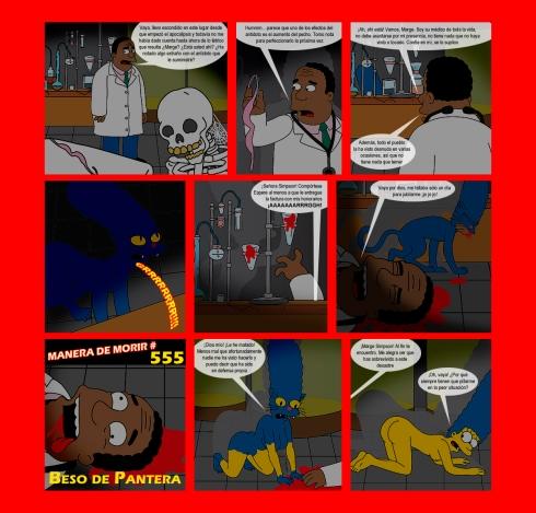 Apocalipsis Zpringfield - Página 51